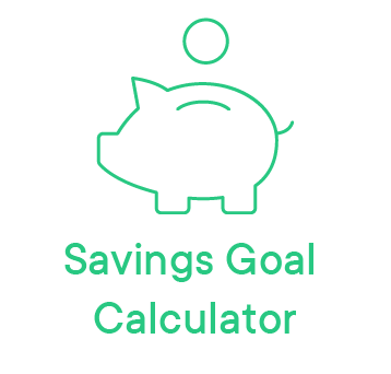 It's time to keep your eyes on the prize and put your savings goal in focus.